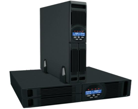 Mix Equipment isi intampina clientii cu UPS-uri on-line!